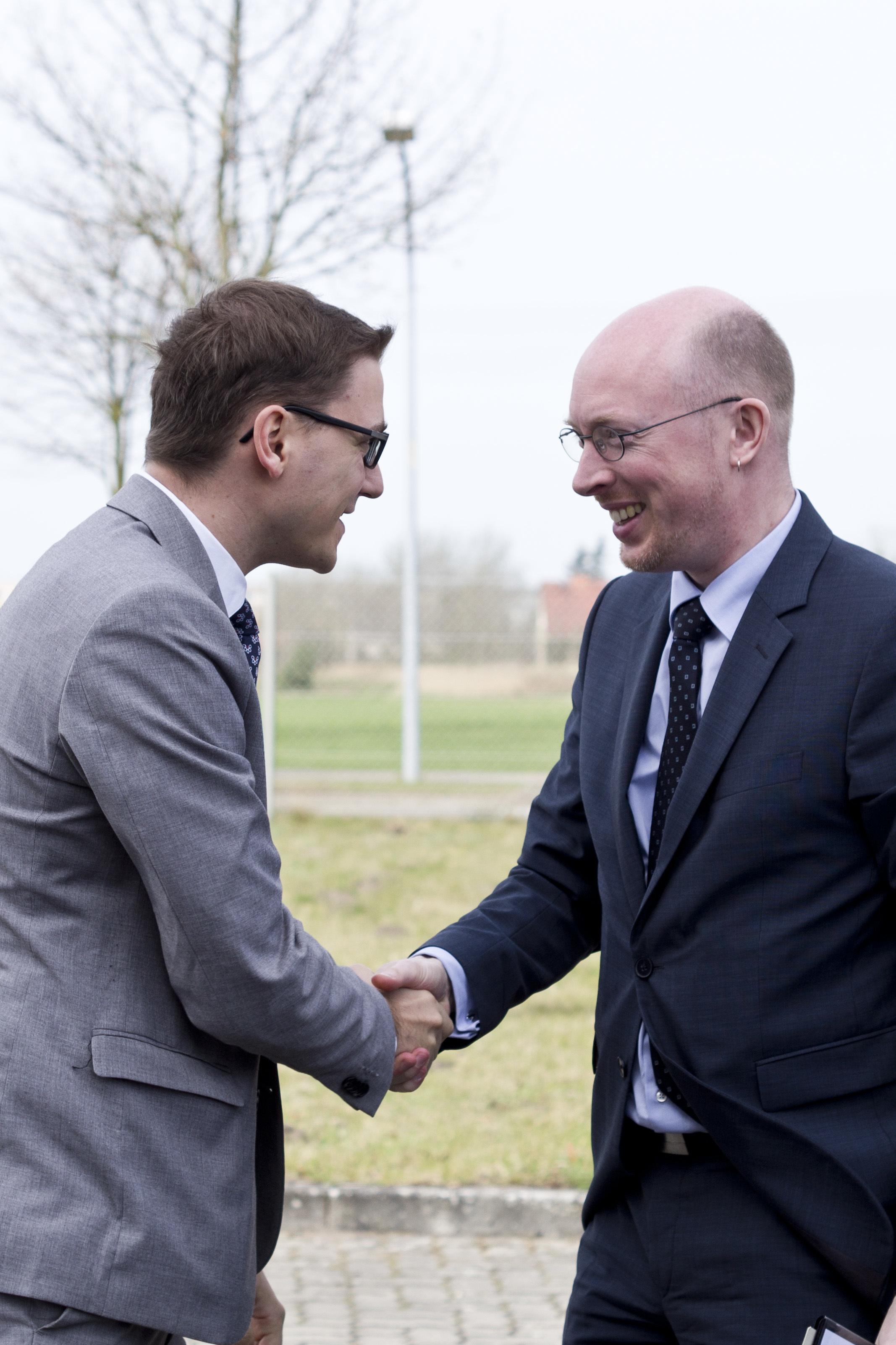 Partnersuche ueckermünde